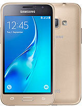 Samsung Galaxy J1- New
