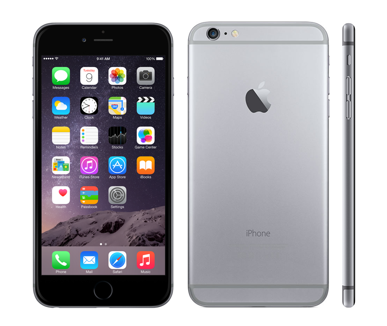iPhone 6+ 16 GB Refurbished