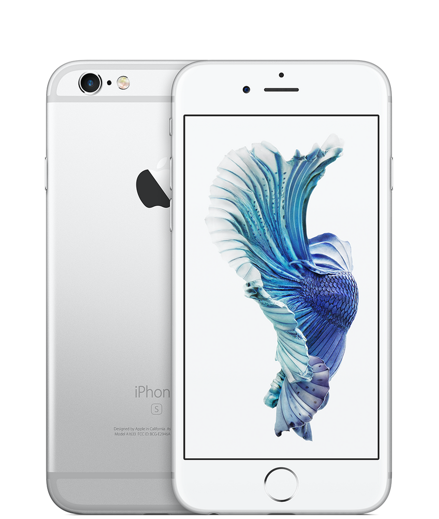 iPhone 6s 64 GB Refurbished
