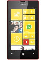 Nokia Lumia 520-New