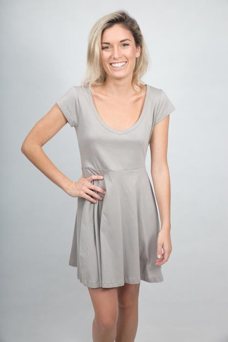 Swing Mini Dress - theorganictshirt