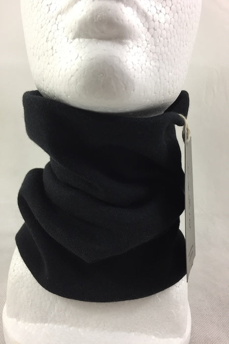 Unisex 100% Organic Cotton Slouch Beanie  Neck Warmer  Headband