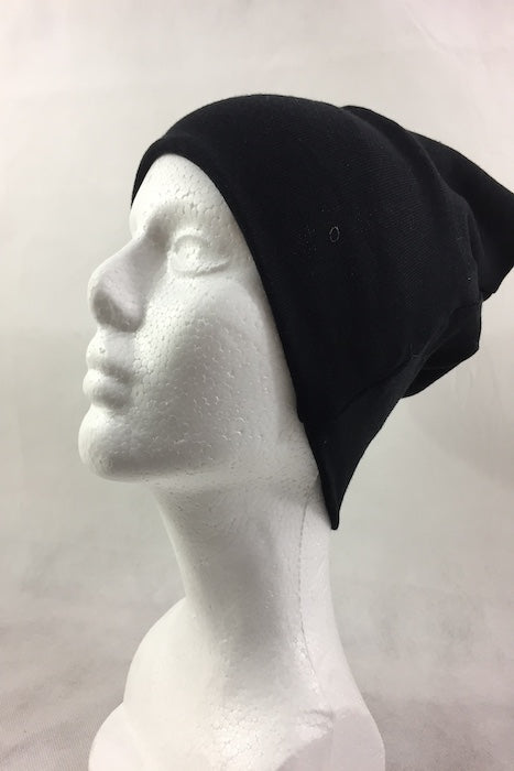 Unisex 100% Organic Cotton Slouch Beanie,  Neck Warmer, Headband - The Organic Tshirt