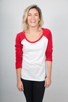 Long Sleeves Top Woman - theorganictshirt