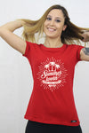 Summer Lovin T-shirt Woman