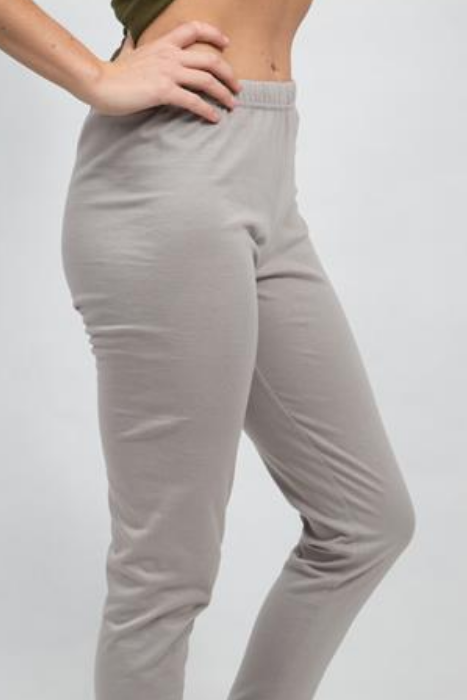 Women's 3/4 Leggings  - The Organic Tshirt