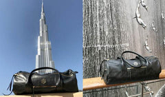 Swagger and Hide - Premium Leather Bags