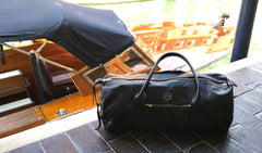 Swagger and Hide - Leather Travel Bags