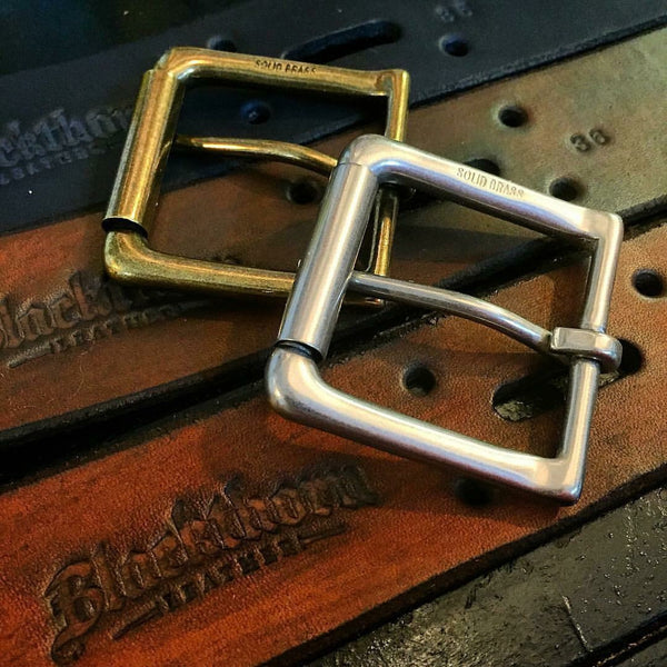 The Best Buckles I can Find