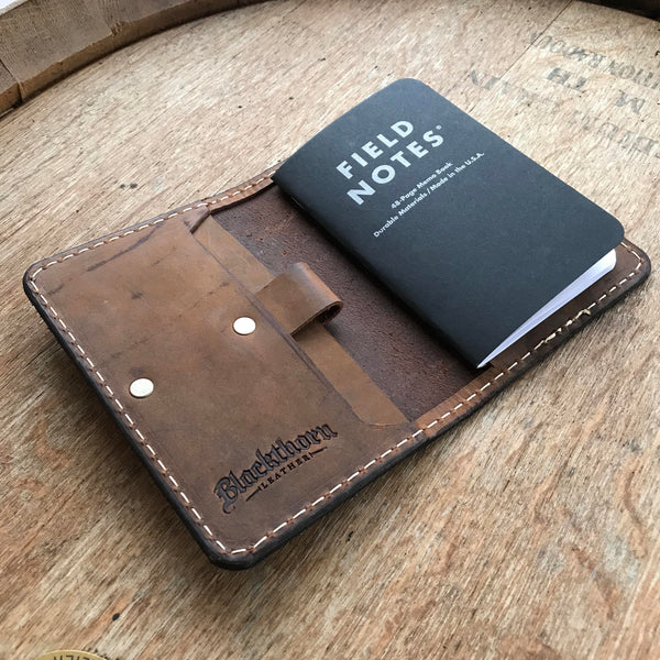 Introducing the Field Notes notebook wallet!