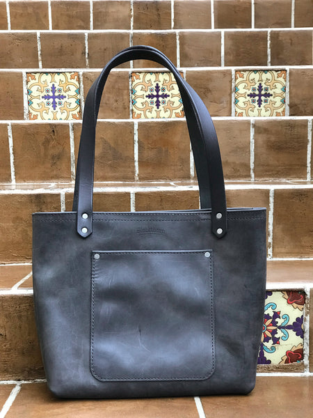 Alex Tote - Oldtown Gray