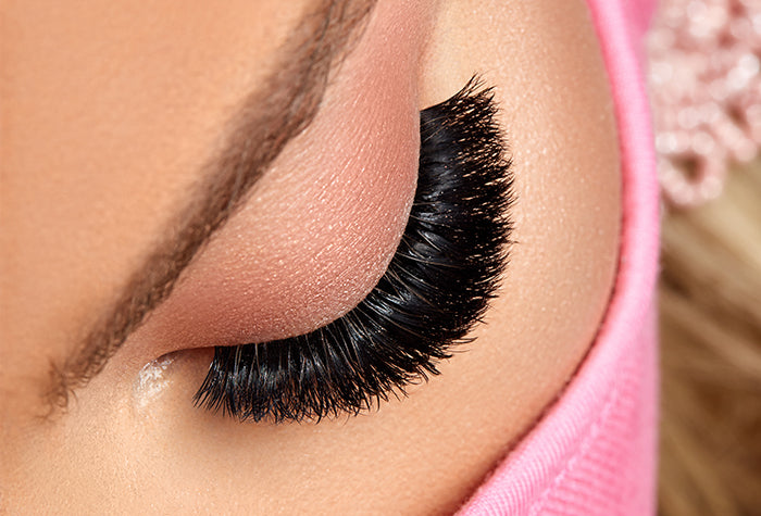 Maintaining Beautiful Lashes During Chemo