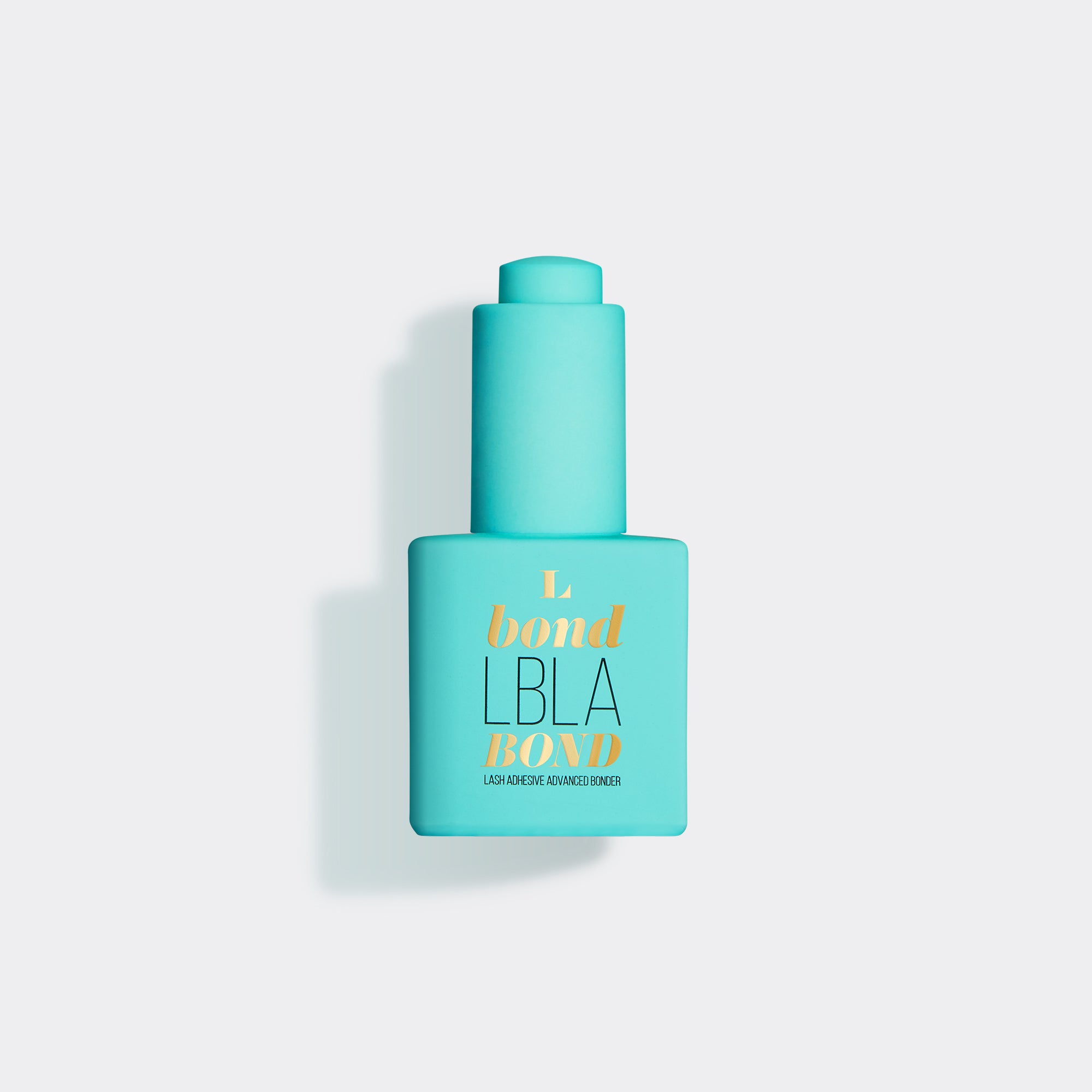 LBLA Bond - Lash curing solution