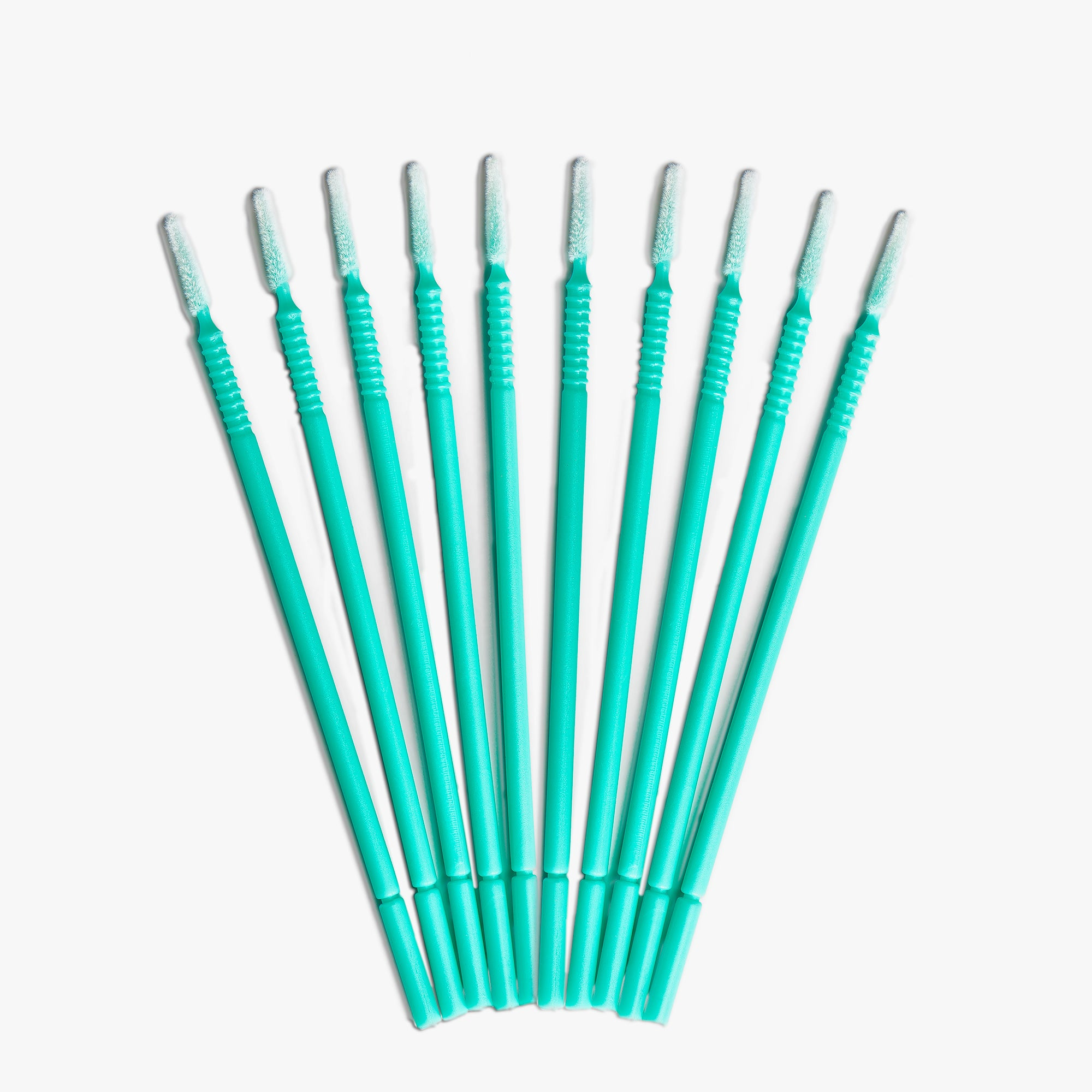 Micro Tip Professional Lint Free Microswabs - Box of 100 Pcs