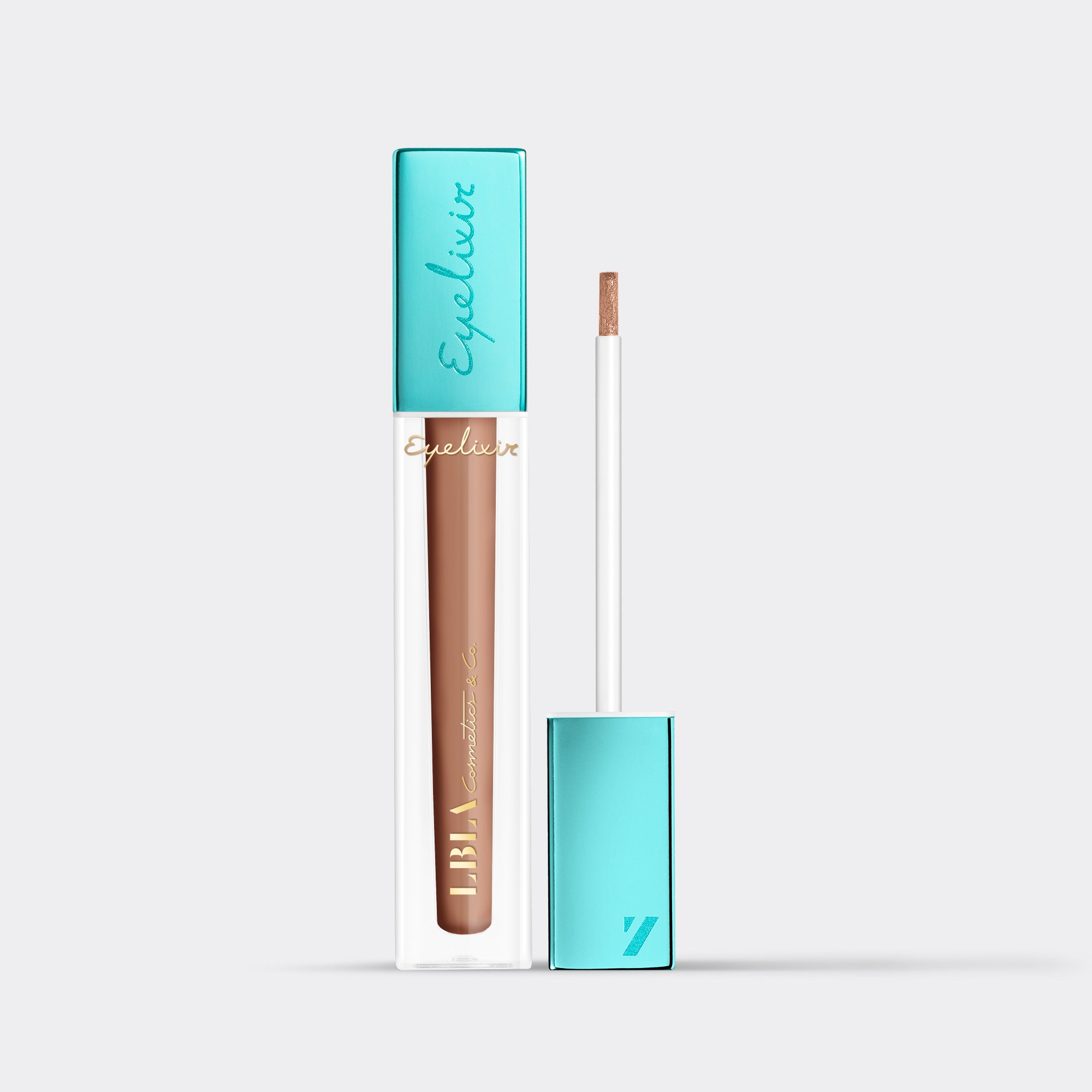 Eyelixir - Matte Liquid Eyeshadow