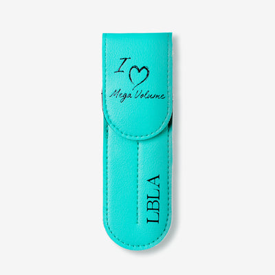 Teal Tweezer Case