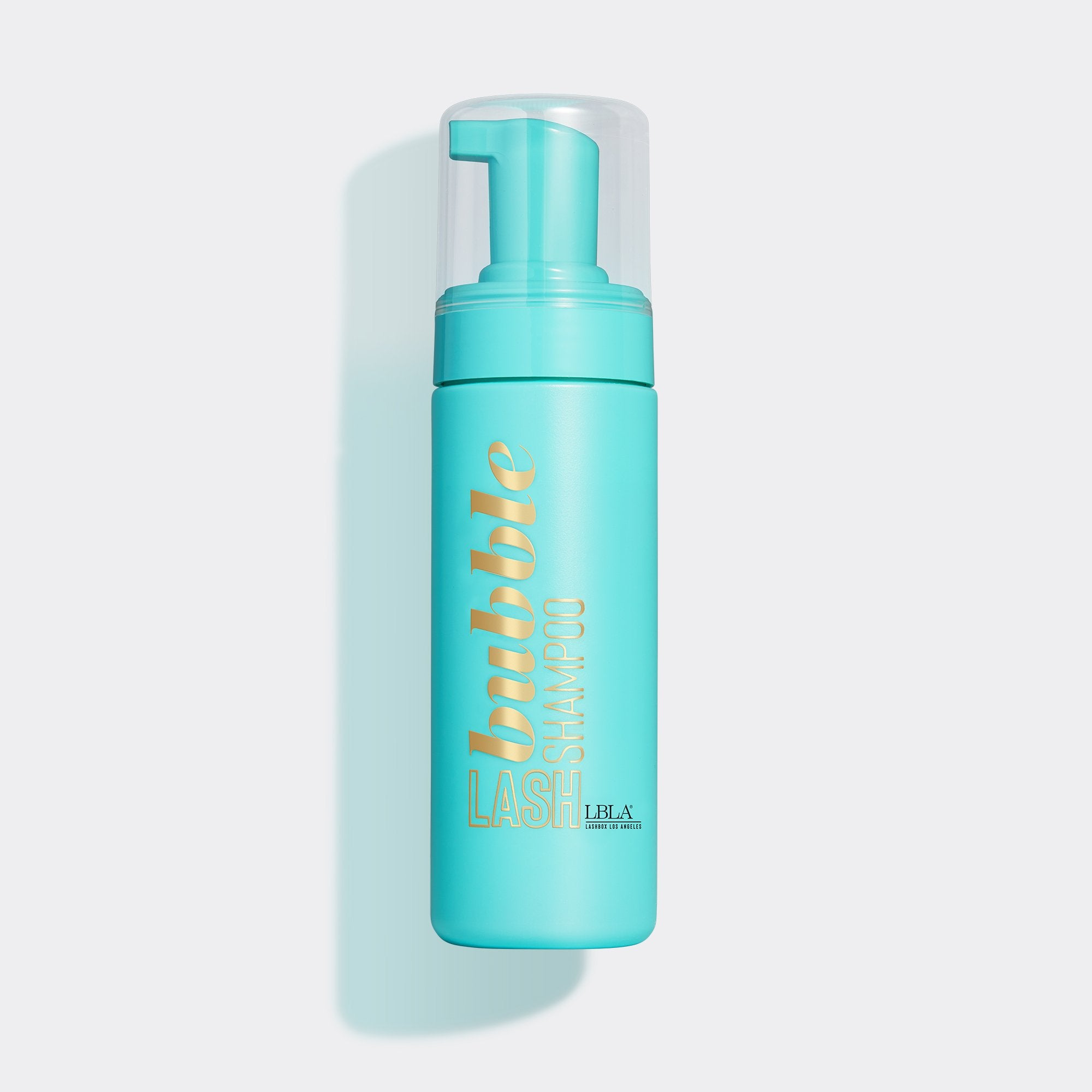 Bubble Lash Shampoo