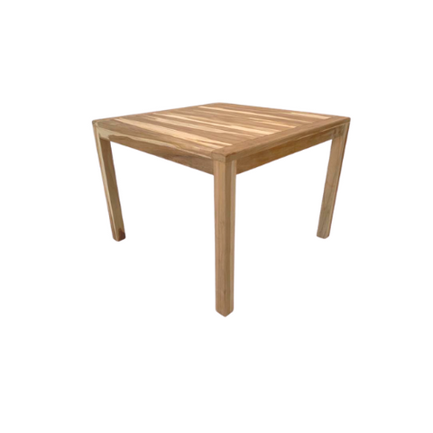 Outlet Square Table 80 x 80cm