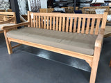 Hyde Park Daybed