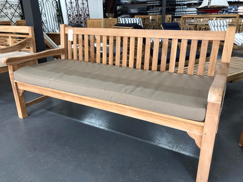 Hyde Park Daybed - THE TEAK PLACE