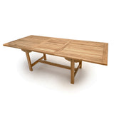 Emma Extension Rectangle Table