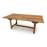 Emma Fixed Rectangular Table