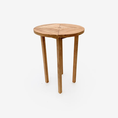 Round Bar Table 80cm