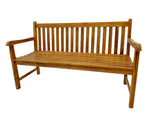 Outlet Garden Bench 150cm