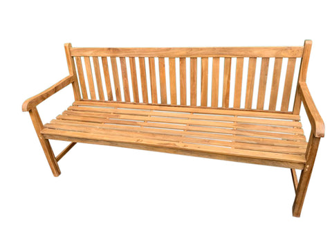 Outlet Garden Bench 180cm