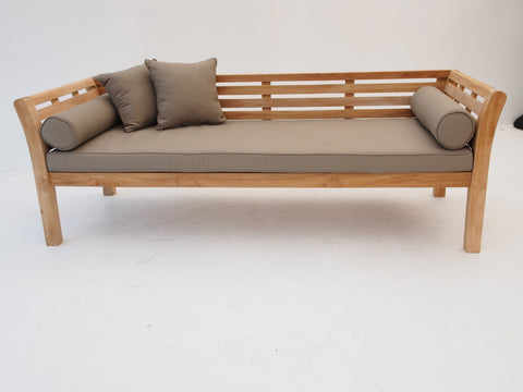 COPACABANA DAYBED - THE TEAK PLACE