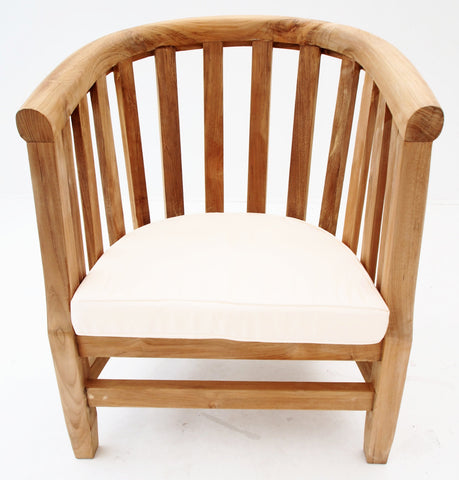 The Teak Place - THE TEAK PLACE, Seating teak outdoor furniture