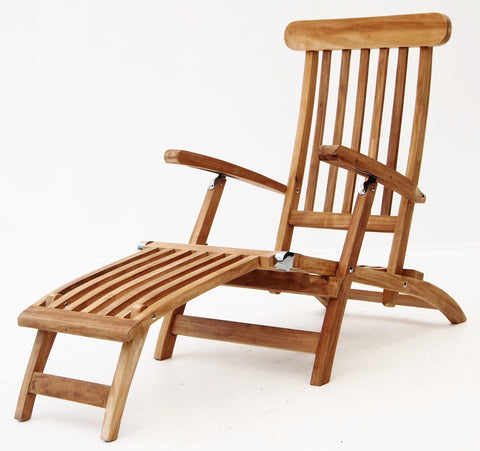 The Teak Place - THE TEAK PLACE, Relaxing Chairs teak outdoor furniture