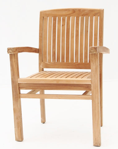 Osaka Armchair - The Teak Place
