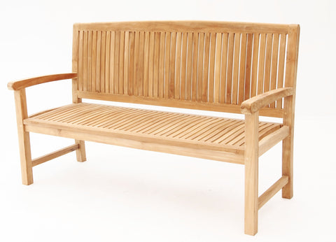 Japan Garden Bench - THE TEAK PLACE