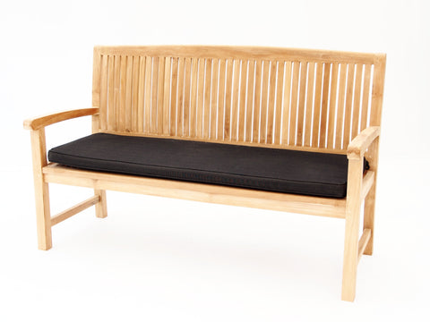 Garden Bench Cushion - The Teak Place