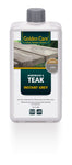 Golden Care Hardwood & Teak Instant Grey 1 ltr