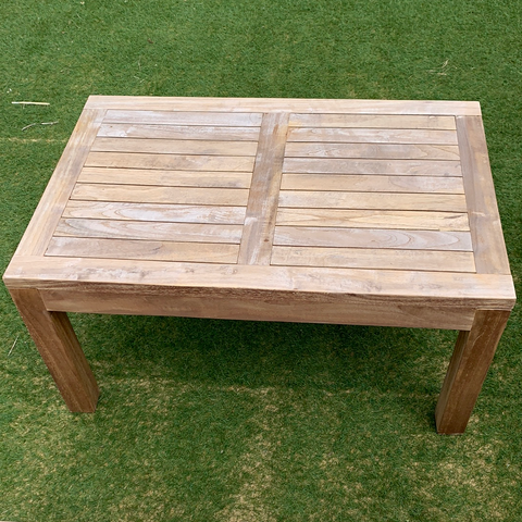 Outlet Coffee Table 90 x 60 (weathered)