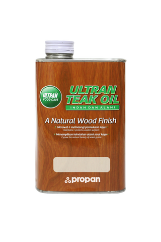 ULTRAN TEAK OIL