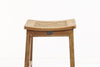 Bar Stool Square - Grande