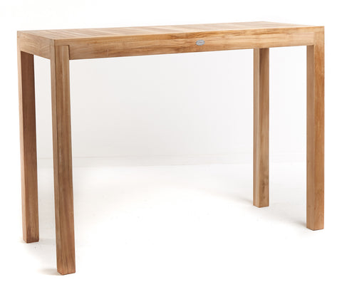 Modern Bar Table - THE TEAK PLACE