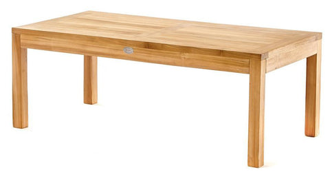 Rectangle Coffee Table - THE TEAK PLACE