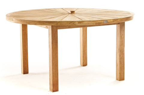 Jakarta Round Tables - THE TEAK PLACE