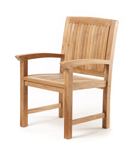 Japan Armchair - THE TEAK PLACE