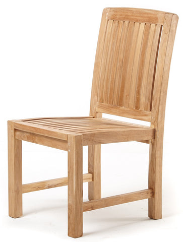 Japan Dining Chair - THE TEAK PLACE