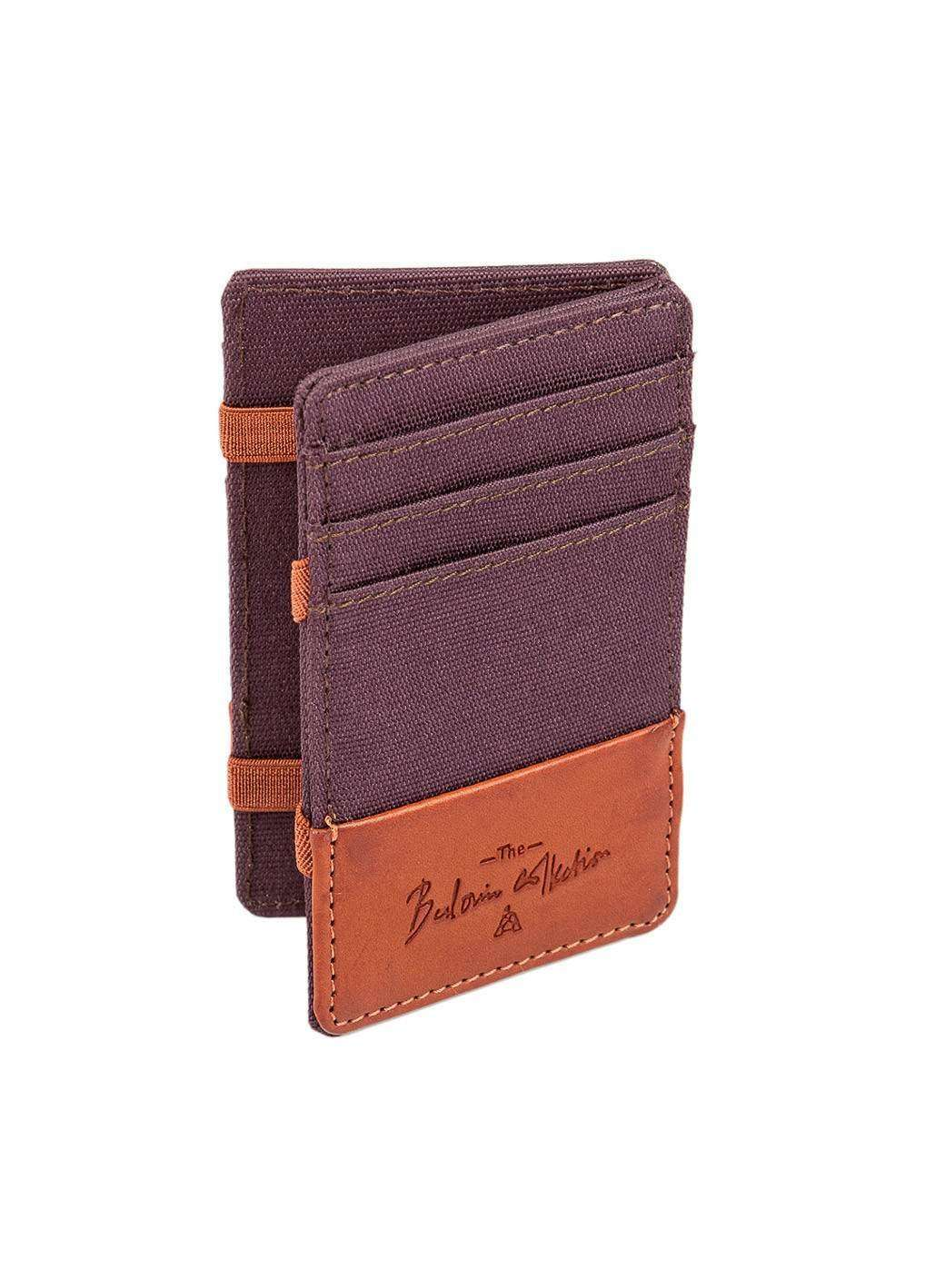 Bedouin Magic Wallet