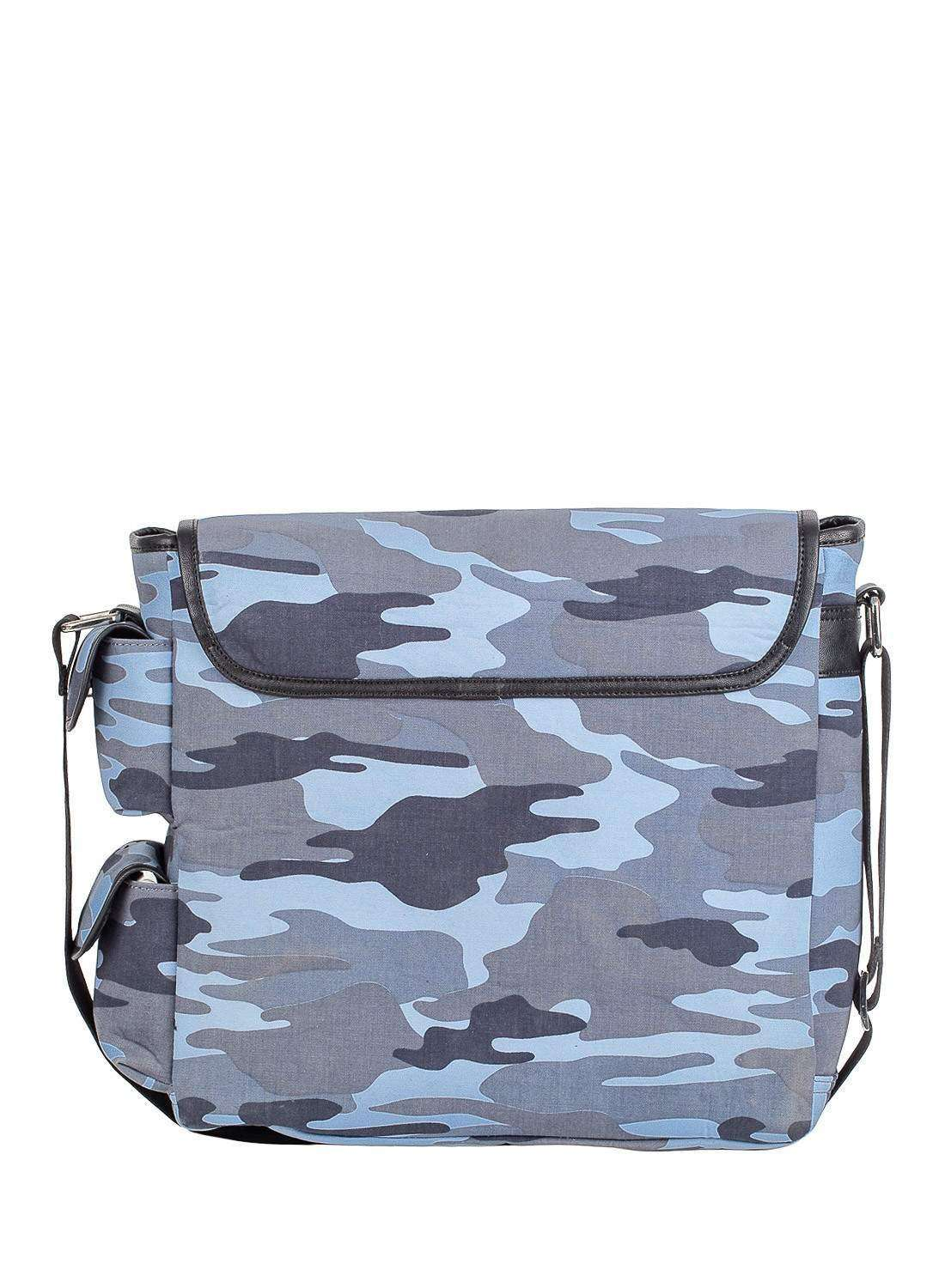 BlueNordic Arms Crossbody