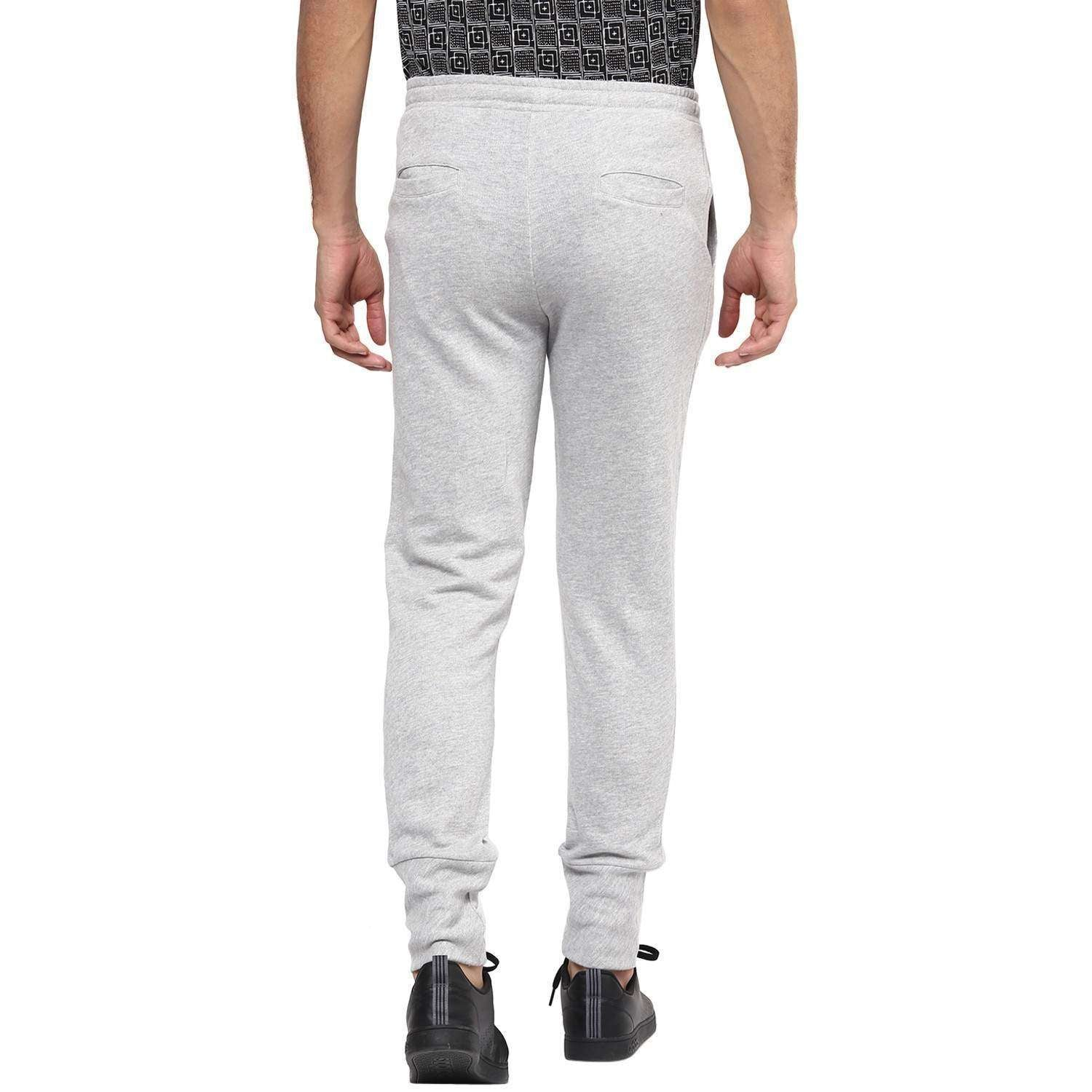 Cropped Length Jogger