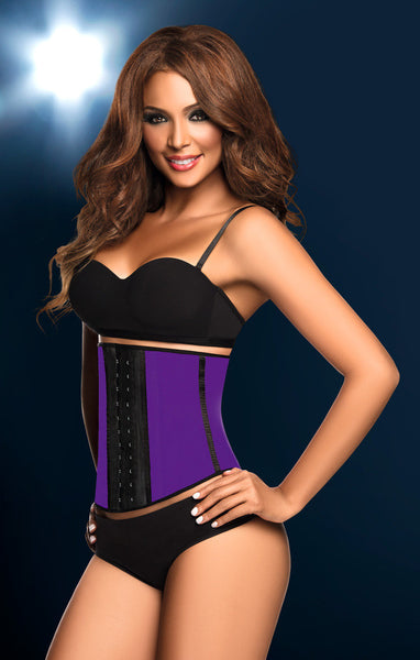 WAIST TRAINING TIPS