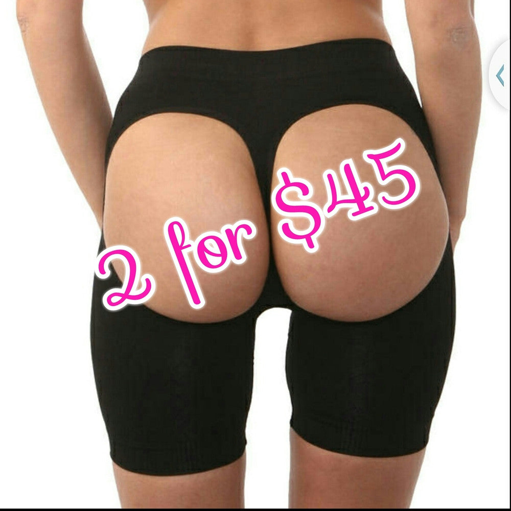 2 for $45 Thigh Toner Spring Deal