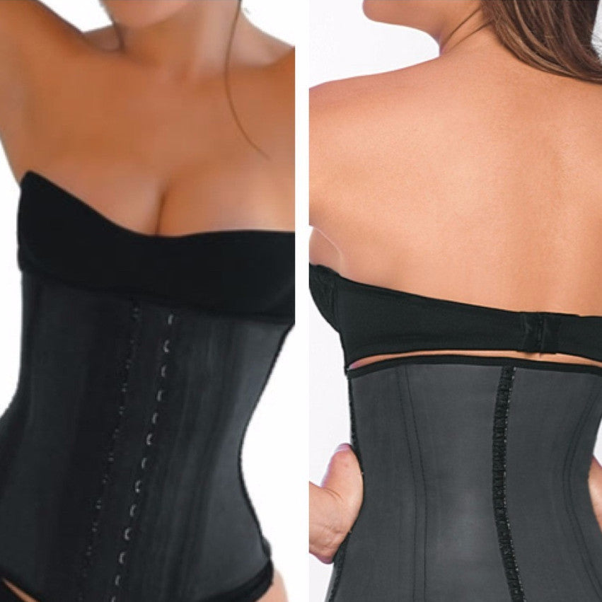 Long Classic Latex - Kim Kardashian Waist Trainer